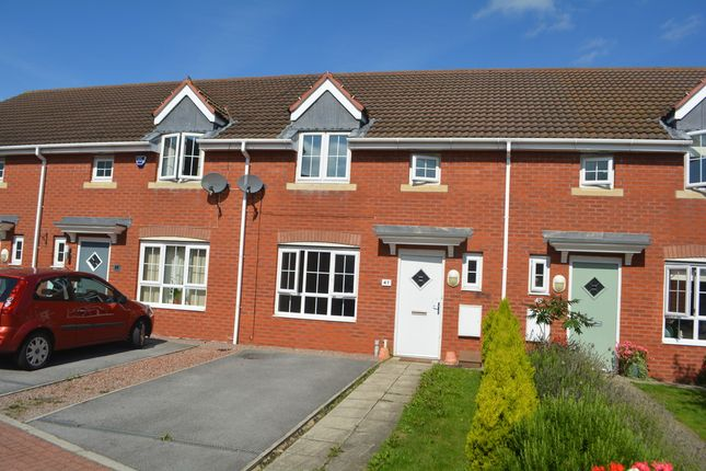3 bed terraced house for sale in The Haywain, South Milford