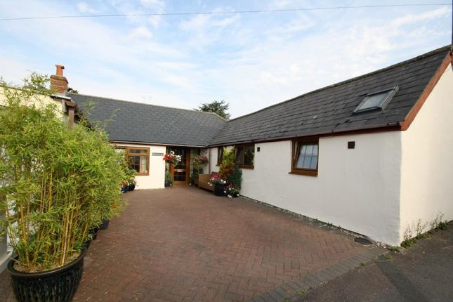 Thumbnail Bungalow to rent in Rope Yard, Royal Wootton Bassett