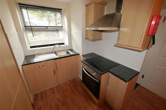 Thumbnail Flat to rent in St. Ives Mount, Armley, Leeds