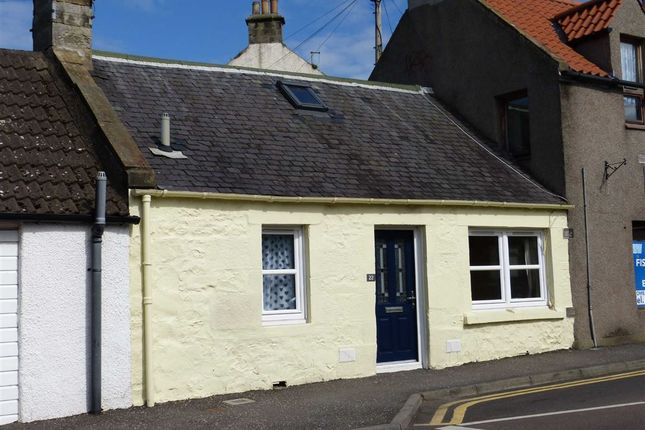 Thumbnail Cottage for sale in Main Street, Leuchars, St. Andrews