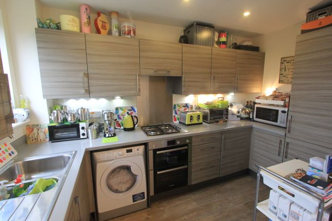Thumbnail Semi-detached house for sale in Jack Dimmer Close, London