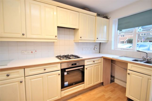 Kitchen of Paget Place, Thames Ditton KT7