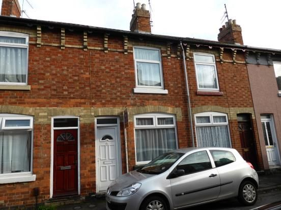 Thumbnail Terraced house to rent in Spencer Street, Burton Latimer