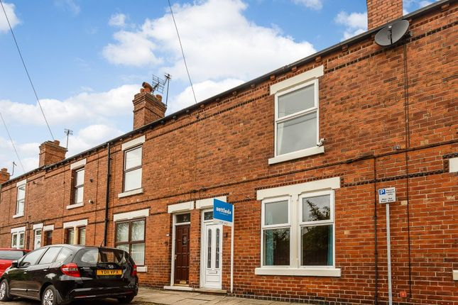 Commercial Property For Rent In Pontefract