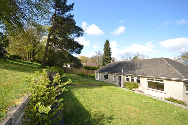 Thumbnail Detached bungalow for sale in Box Hill, Corsham, Near Bath