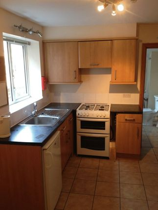Thumbnail Property to rent in Vernon Road, Chester