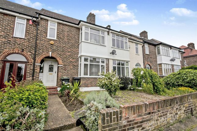 Thumbnail Property for sale in Further Green Road, London