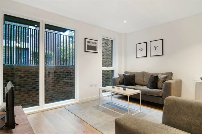 Thumbnail Flat to rent in St Pancras Place, 277A Gray's Inn Road, London