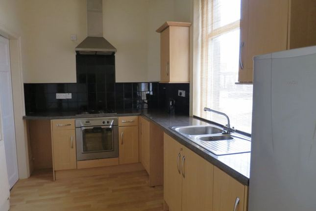 Thumbnail Terraced house to rent in Howley Park Terrace, Morley, Leeds