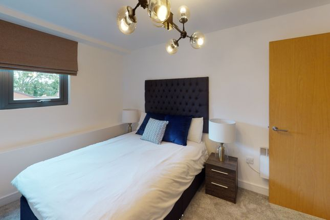 1 bed flat to rent in 94-96 Wood Street, Liverpool L1