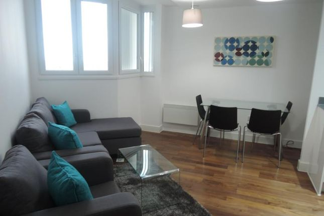 Thumbnail 1 bed property to rent in One Hagley Road, 1 Hagley Road, Birmingham