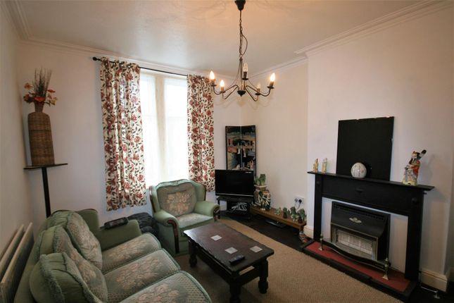 Reception Room of Rhiw Bank Terrace, Colwyn Bay LL29