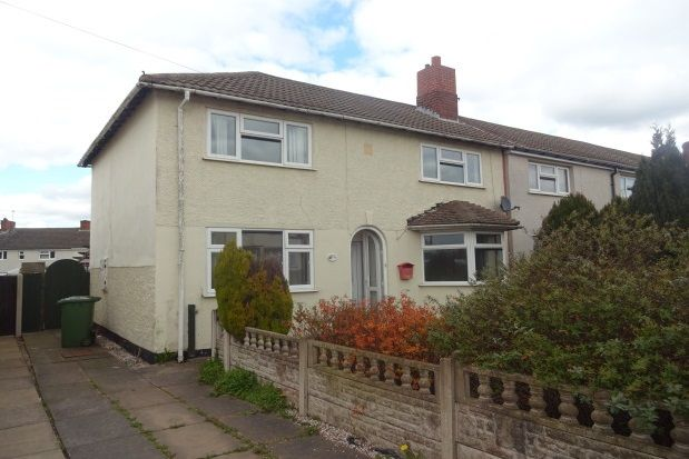 Thumbnail Property to rent in Lichfield Road, Brownhills