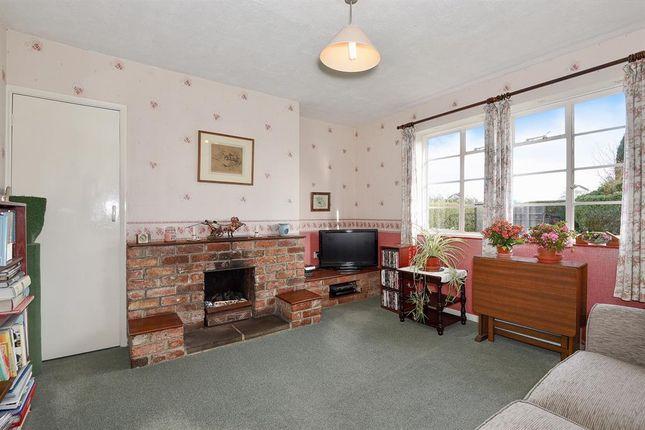 Sitting Room of Revesby Corner, Mareham-Le-Fen, Boston PE22