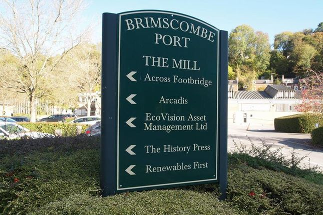 Photo 27 of The Mill, Brimscombe Port Business Park, Brimscombe, Stroud, Gloucestershire GL5