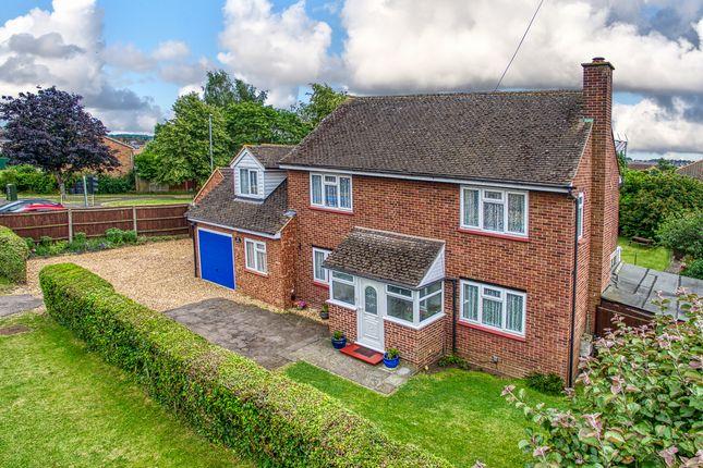 Thumbnail Detached house for sale in Mountfort Close, St. Neots, Cambridgeshire