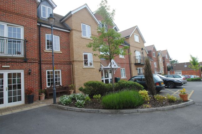 Thumbnail Flat for sale in Chantry Court, Westbury