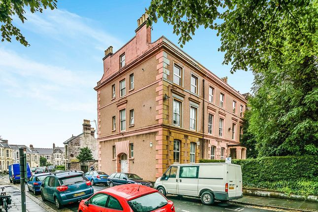 Thumbnail Flat for sale in North Road East, Plymouth