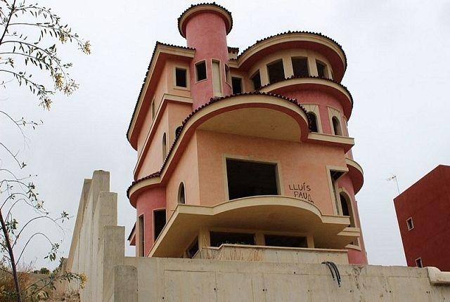 Villa for sale in Alicante, Valencia, Spain