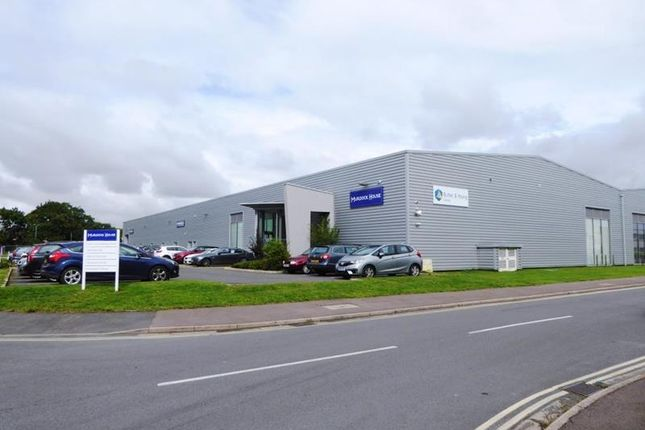 Thumbnail Warehouse to let in 30 Murdock Road, Launton Road Industrial Estate, Bicester, Oxfordshire