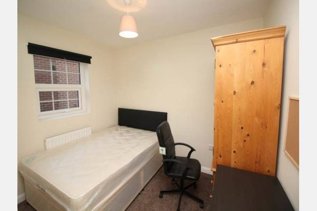 Bedroom of Westgate Road, Newcastle Upon Tyne NE4