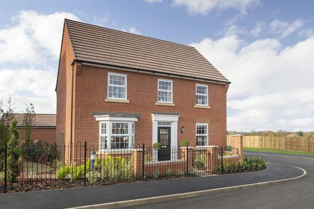 """Thumbnail Detached house for sale in """"Avondale"""" at Michaels Drive, Corby"""
