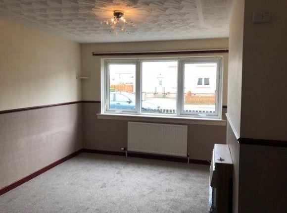 Thumbnail Flat to rent in Millar Street, Elgin
