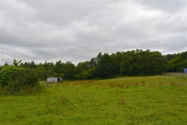Thumbnail Land for sale in Mountain Hare, Merthyr Tydfil