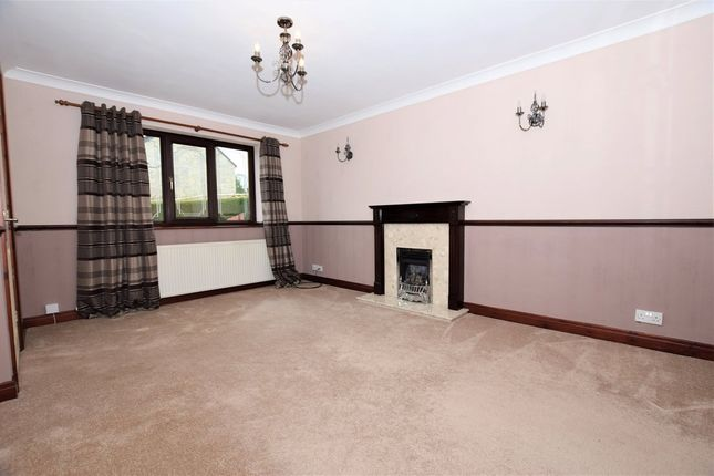 Thumbnail Semi-detached house to rent in Ings Mill Avenue, Clayton West, Huddersfield