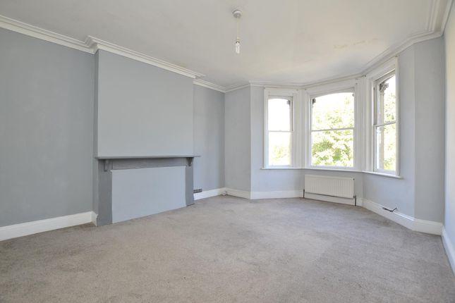 Sitting Room of Top Floor Flat, 9 Newbridge Road, Bath, Somerset BA1