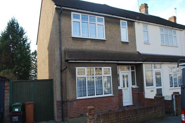 Thumbnail Property to rent in Palmeira Road, Bexleyheath, Kent