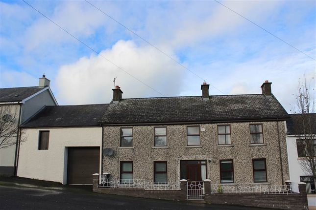 Thumbnail Terraced house for sale in Main Street, Belleeks