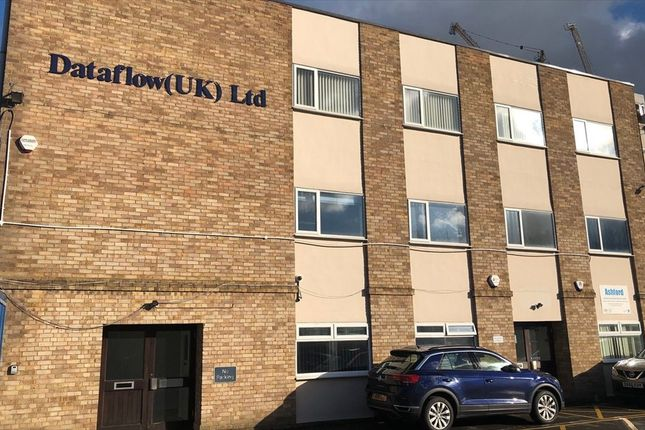 Thumbnail Office to let in Mill Mead, Staines Upon Thames, Middlesex