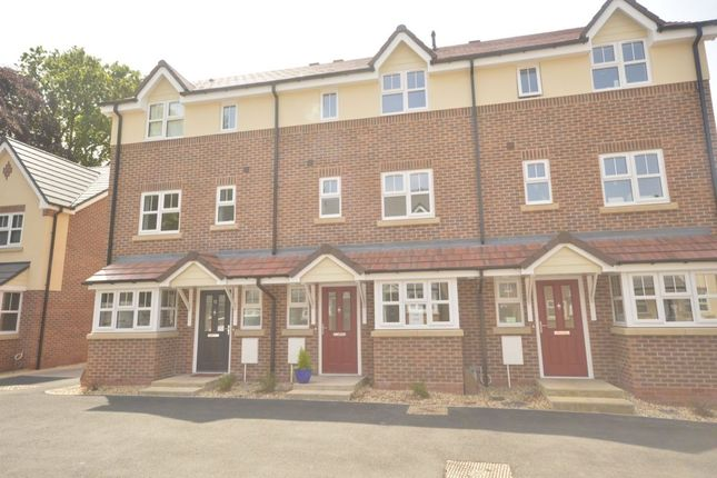 Thumbnail Terraced house for sale in The Bobbington, Birches Barn Road, Wolverhampton