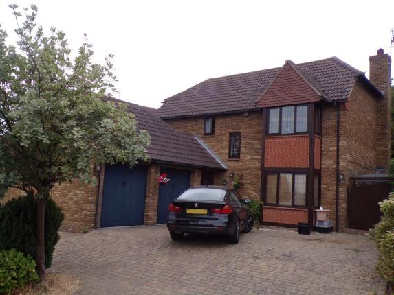 Thumbnail Detached house for sale in Vange, Basildon, Essex