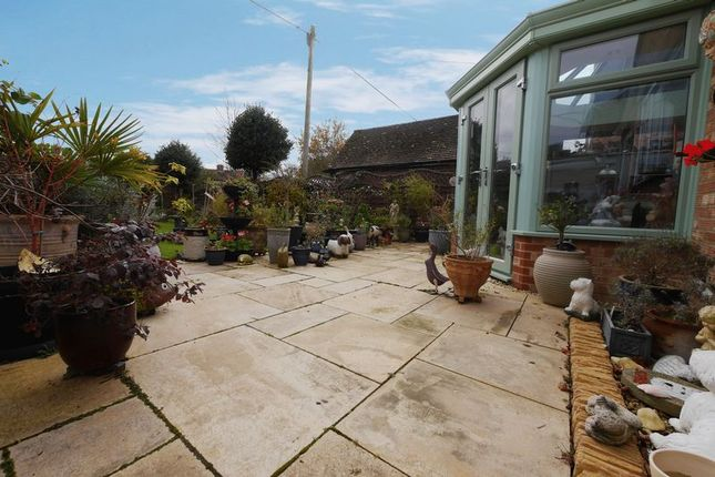 Patio of Park Road, Didcot OX11