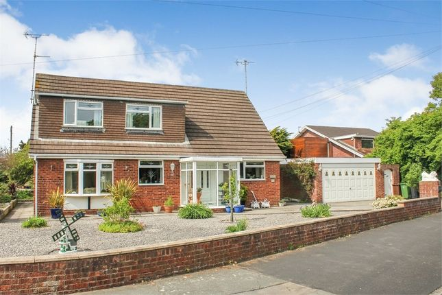 Thumbnail Detached house for sale in The Serpentine North, Liverpool, Merseyside