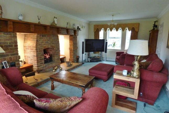 Lounge of Orchard Close, Winterbourne, Bristol BS36