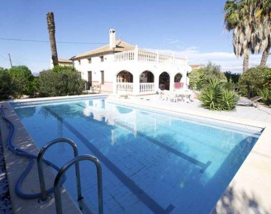 Thumbnail Villa for sale in Spain, Valencia, Alicante, Rojales