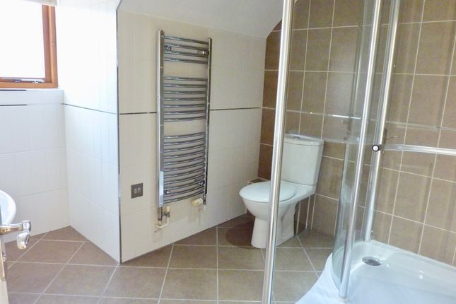 Shower Room of Coventry Road, Coleshill, Birmingham B46