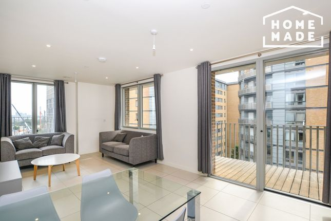1 bed flat to rent in Rehearsal Rooms, North Acton W3