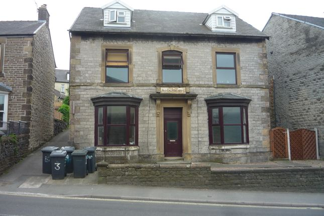 Thumbnail Flat to rent in Fairfield Road, Buxton