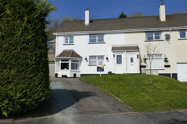 4 bed semi-detached house for sale in Coles Mill Close, Holsworthy
