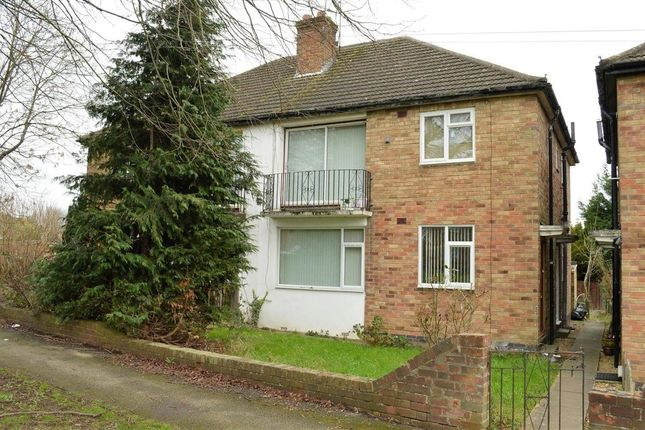 Thumbnail Maisonette to rent in Sunnybank Avenue, Whitley, Coventry