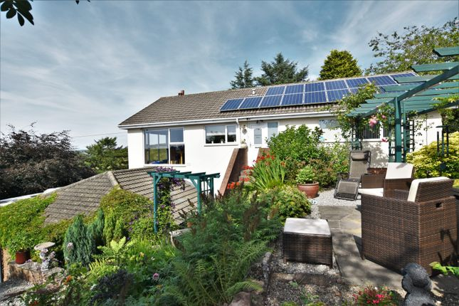 Thumbnail Detached house for sale in Dent Road, Thornhill, Egremont