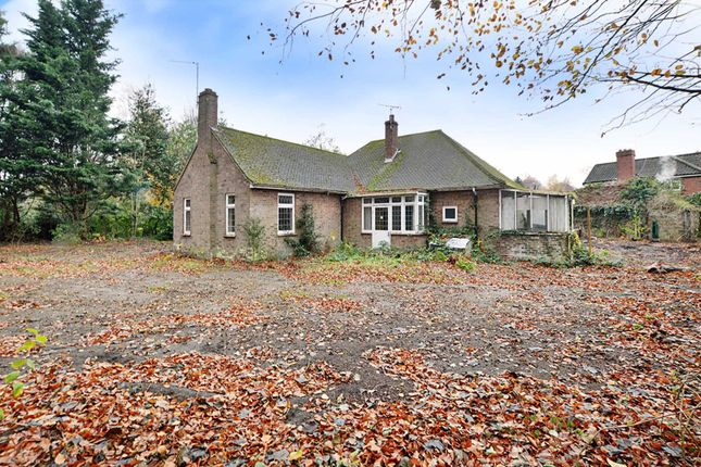 Thumbnail Property for sale in Rosemary Road, Sprowston, Norwich