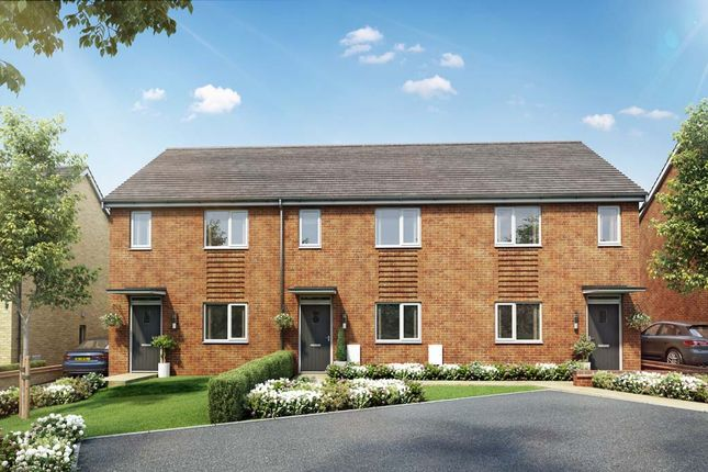 Terraced house for sale in Off Derby Road, Chesterfield