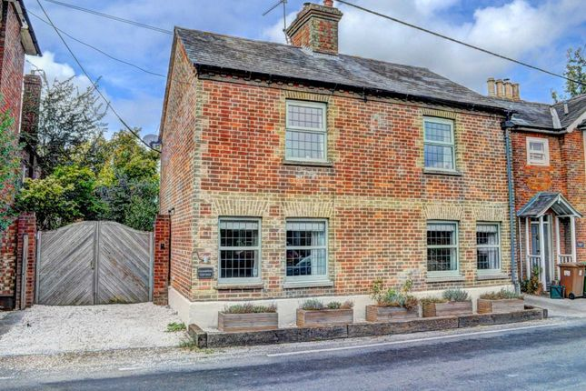 Thumbnail Detached house for sale in High Street, Kingston Blount, Chinnor