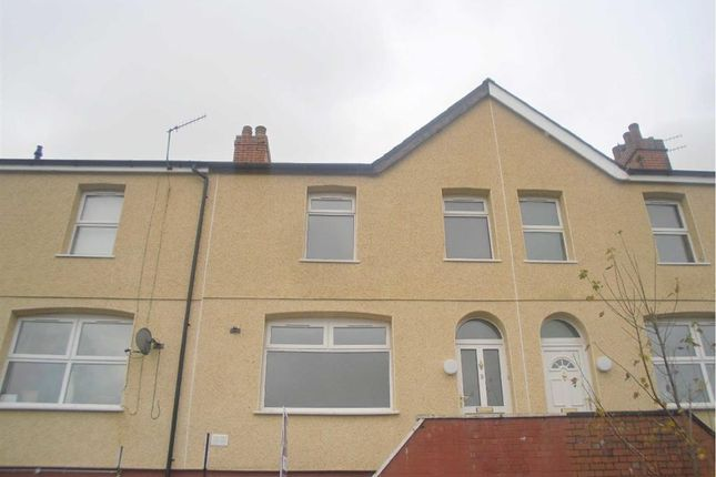 Thumbnail Property to rent in Hillside Avenue, Markham, Blackwood