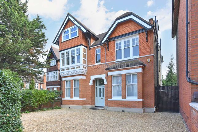 Thumbnail Detached house for sale in Gordon Road, Ealing